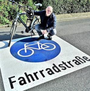 Krefelder Fairkehr - Michael Hülsmann