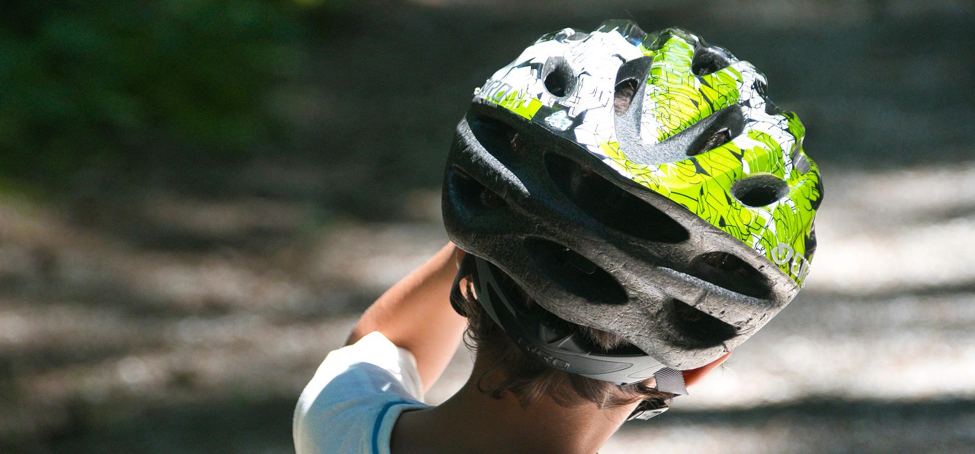 Krefelder Fairkehr Fahrradhelme für Kinder und Jugendliche