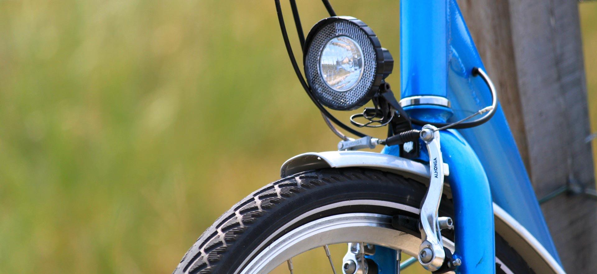 Fairkehr Fahrrad Licht
